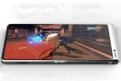 Dostupne prve fotografije Sharp Aquos S3 uređaja!