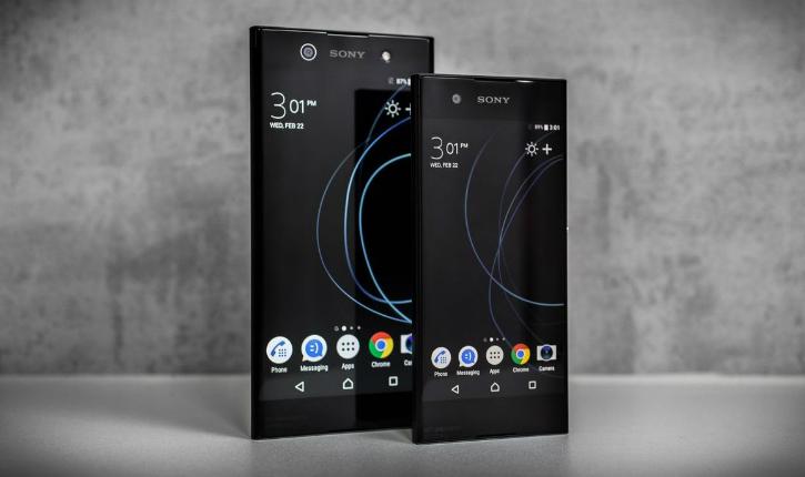 Stigla je nova nadogradnja za Sony Xperia XA1 i XA1 Plus uređaje!