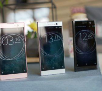 Sony Xperia XA2 i XA2 Ultra telefoni će imati hibridne i dual SIM ulaze!