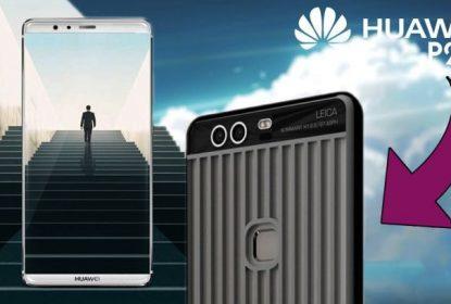 Huawei P20 se pojavio na Benchmarku