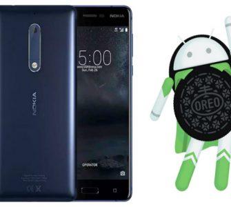 Stigao je Oreo i za Nokia 5 uređaje!