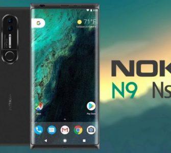 Nokia 9 dolazi sa nevjerovatnom kamerom od 41 MP-a i 8 GB RAM-a