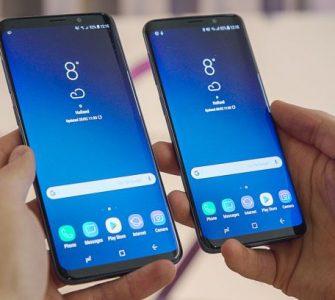 Galaxy S9 i Galaxy S8 duo donijeli rekordan profit Samsungu