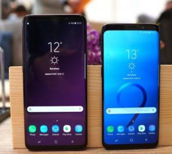 Samsung nezadovljan prodajom Galaxy S9 dvojca u Južnoj Koreji