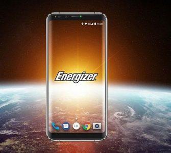 Energizer lansirao tri telefona sa velikim baterijama