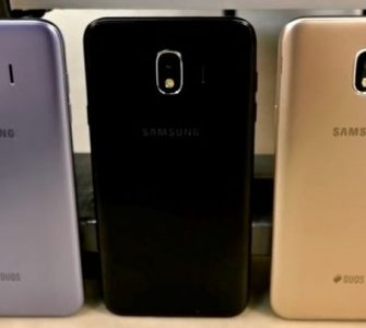 Uskoro stiže Samsung Galaxy J4: Otkrivene specifikacije uređaja