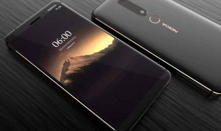 Nokia 6 (2018) stiže 13. maja: 4 GB RAM-a i Zeiss kamere