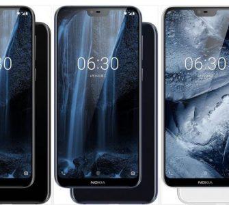 Zvanično predstavljena Nokia X6: Metalno kućište i 6GB RAM-a