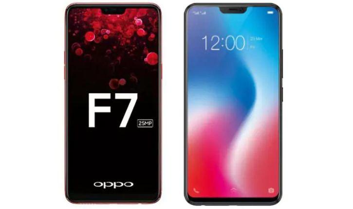 TOP 10 smartphona za 20. sedmicu 2018. godine