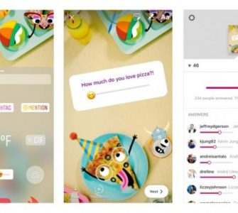 Instagram uveo novitet: Emoji slider na Story objavama