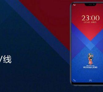 Vivo predstavio specijalni smartphone posvećen Svjetskom prvenstvu u Rusiju