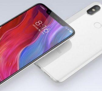 Xiaomi Mi 8 predstavljen: 3D Face otključavanje i dual GPS