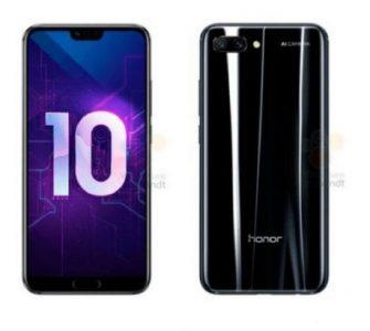 Stiže Honor 10 Note sa ekranom veličine 6,9 inča