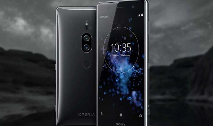 Sony Xperia (H8616): Veliki displej i Android P