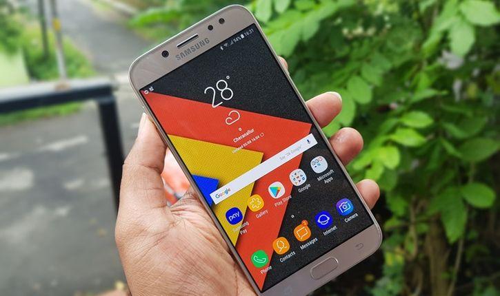 Samsung Galaxy J7 Top dobio Bluetooth certifikat
