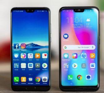 Huawei postavio cilj: 200 miliona prodatih telefona u ovoj godini
