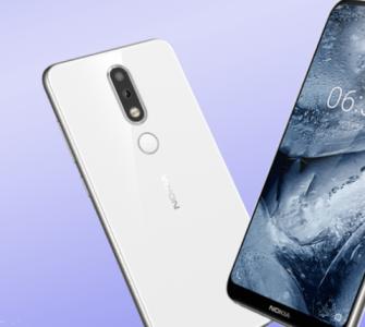 Nokia 5.1 Plus (X5) dobila Bluetooth certifikat