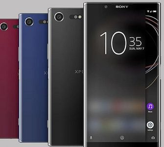 Sony Xperia XZ1 i XZ Premium dobijaju novi update