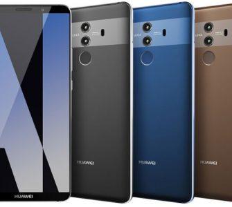 Huawei Mate 20 Pro imat će zakrivljeni OLED ekran