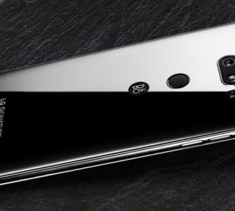 LG V35 Signature Edition stiže uskoro, cijena 1790 dolara
