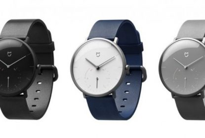 Xiaomi Mijia Watch: Pametni sat sa prihvatljivom cijenom