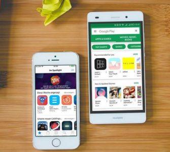 Apple App Store ima duplo veću zaradu u odnosu na Google Play