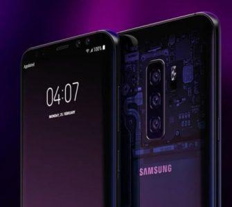 Poznato kada će biti predstavljeni Galaxy X i Galaxy S10 smartphoni