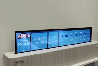 "LG će proizvoditi LCD ekrane za 6,1"" iPhone (2018)"