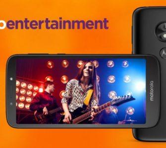 Moto E5 Play Android Go verzija: Veći ekran, ali manje RAM-a