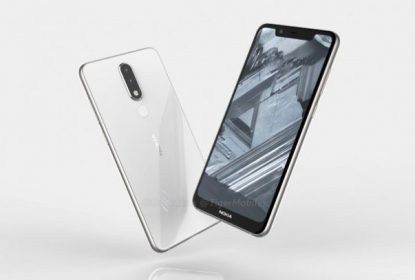 Poznat datum predstavljanja Nokia 5.1 Plus smartphona