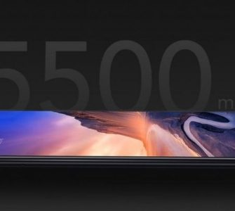 """Xiaomi Mi Max 3 stiže sa ekranom od 6,9"""" i baterijom od 5500 mAh"""