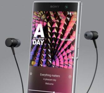 Sony Xperia XA2 Plus: Displej od 6 inča i Snapdragon 630