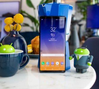 Top 10 smartphona za 33. sedmicu 2018. godine