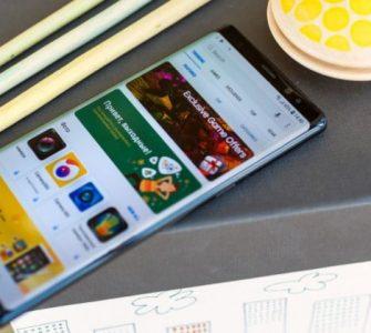 Samsung zvanično predstavio Galaxy Note 9
