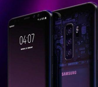 Svaki od tri Galaxy S10 smartphona imat će skener otiska prsta u ekranu