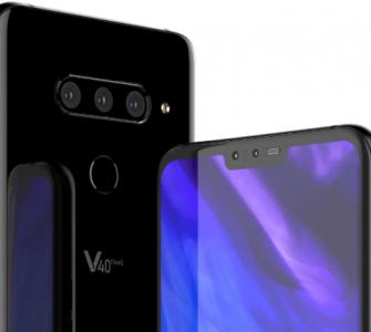 Nove fotografije otkrile izgled LG V40 ThinQ smartphona
