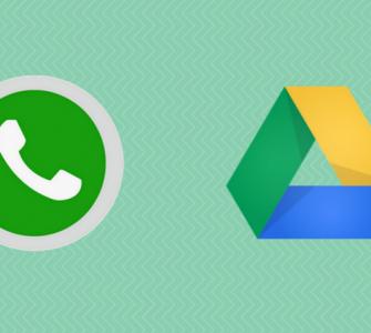 Backup za WhatsApp je besplatan na Google Driveu
