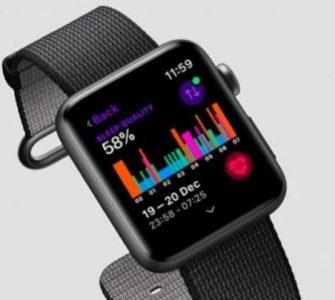 Fotografije otkrile veliki displej za Apple Watch Series 4