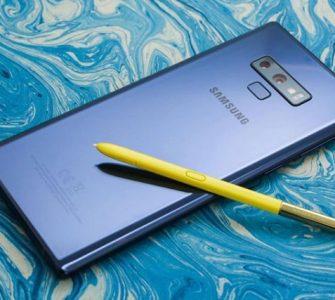 Samsung Galaxy Note 10 dobio kodno ime i to veoma zanimljivo