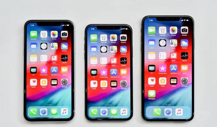 Top 10 smartphona za 37. sedmicu 2018. godine