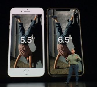 Zvanično predstavljeni: Ovo su tri nova iPhona
