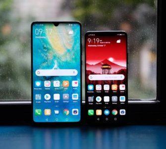Top 10 smartphona za 42. sedmicu 2018. godine