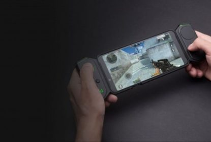 Xiaomi Black Shark Helo predstavljen: 10 GB RAM-a i AMOLED ekran