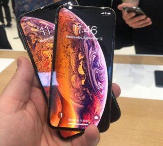 Flurry Analytics: iPhone XS smartphoni prodavaniji od modela iz 2017. godine