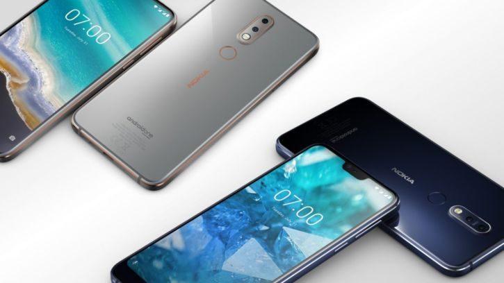 Top 10 smartphona za 40. sedmicu 2018. godine