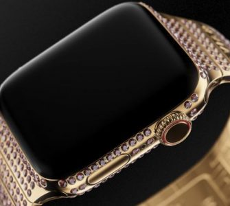 Apple Watch Series 4 Caviar: Pametni sat koji košta 43.850 dolara