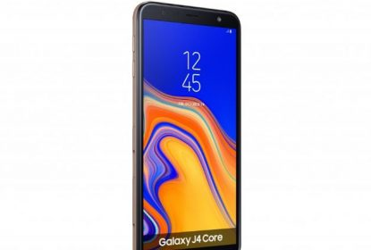 Predstavljen Samsung Galaxy J4 Core: Displej od 6 inča i baterija od 3300 mAh