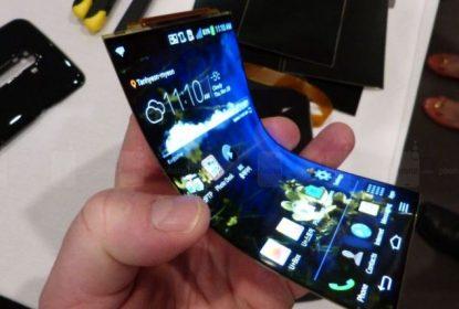 LG otkrio da će predstaviti sklopivi smartphone na CES sajmu