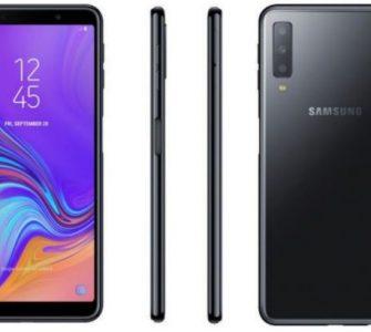 Top 10 smartphona za 45. sedmicu 2018. godine