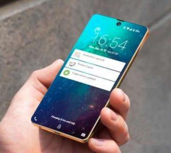 Samsung Galaxy S10: Infinity-0 displej i ultrasonični skener otiska prsta
